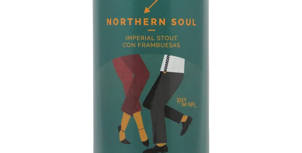 Cierzo Brewing - Northern Soul