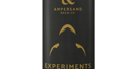 Ampersand Brew Co - Experiments In Evil #4