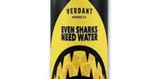 Even Sharks Need Water
