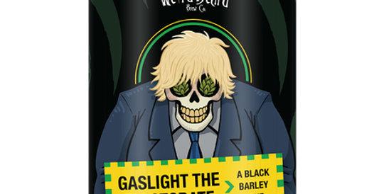 Gaslight The Electorate