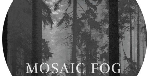 Burnt Mill - Mosaic Fog