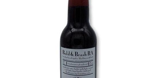 Bold & Brash BA