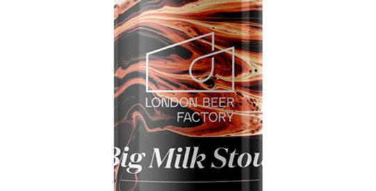 Big Milk Stout