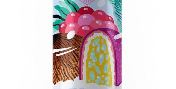 Basqueland Brewing - Fruit Slide Cooler