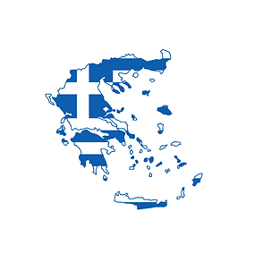 Greece Flag Map.png