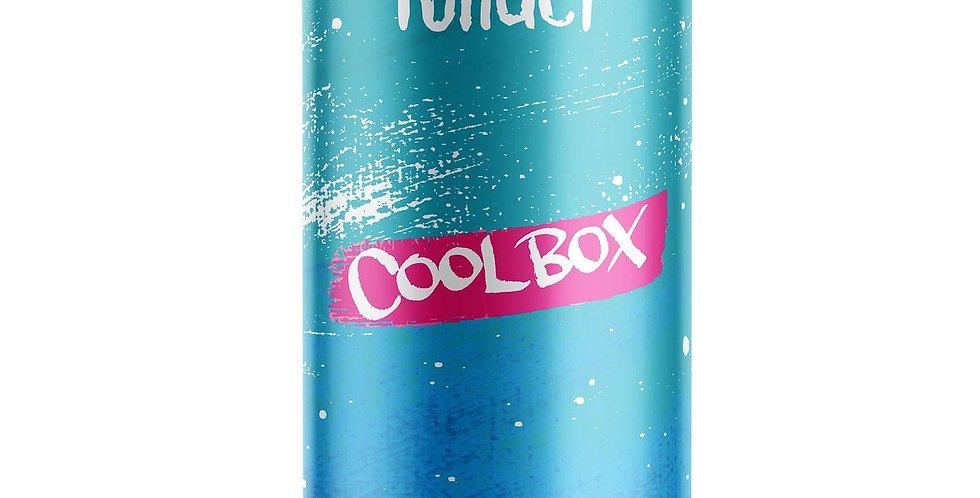 Yonder - Coolbox