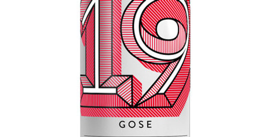 Brew By Numbers - 19 | Gose - Winter Fruits
