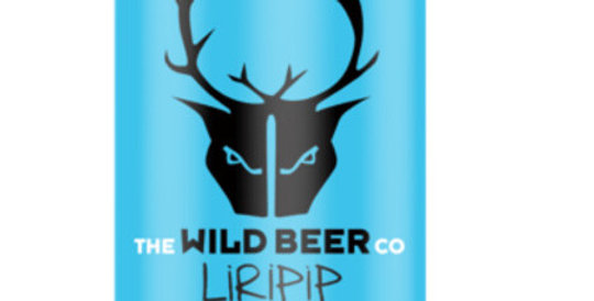 Wild Beer Co - Liripip