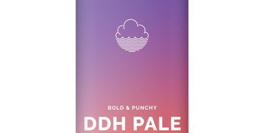 Cloudwater Brew Co - DDH Pale