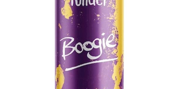 Yonder - Boogie