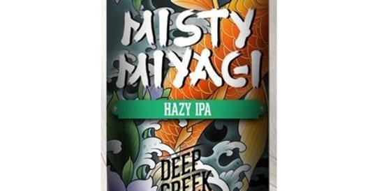 Misty Miyagi