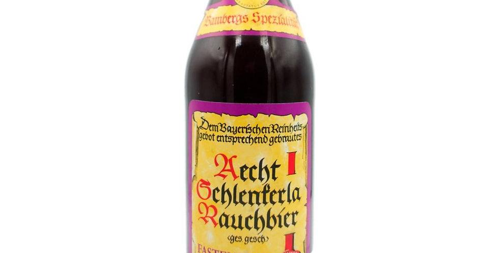 Schlenkerla - Aecht Schlenkerla Fastenbier: 2017 Vintage