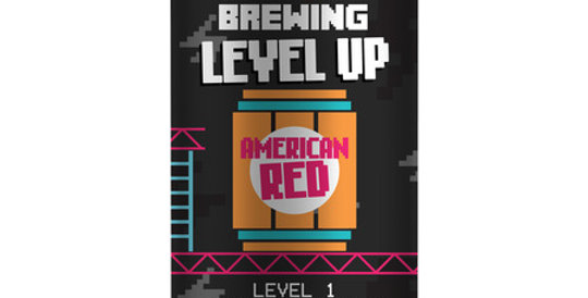 Elusive Brewing - Level Up (Level 1: Citra & Simcoe)