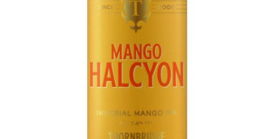Mango Halcyon