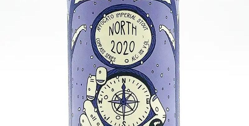 Brouwerij Frontaal - North 2020