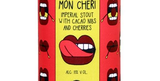 Brouwerij Frontaal - Mon Cheri