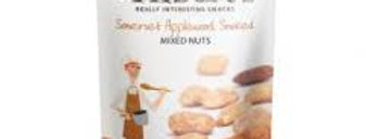 Mr Filberts - Somerset Applewood Smoked Mixed Nuts