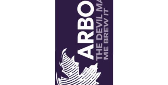 Arbor - The Devil Made Me Brew It