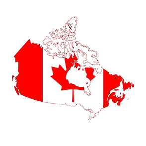 Canada Flag Map.png
