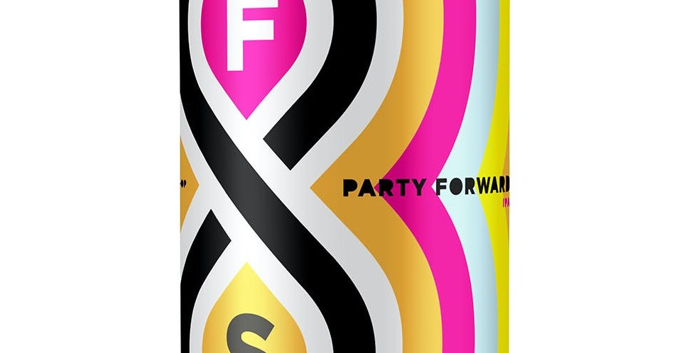 Fair State Brewing Co-Operative - Party Forward