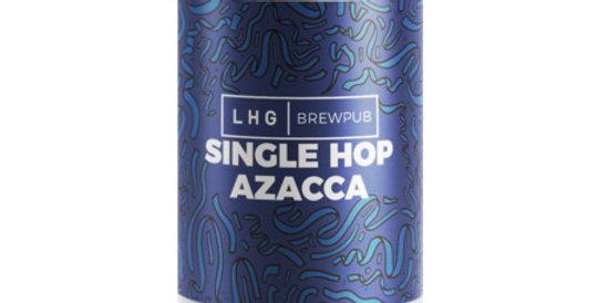 Single Hop Azacca
