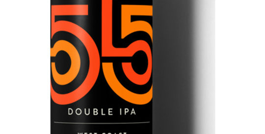 55 | Double IPA West Coast