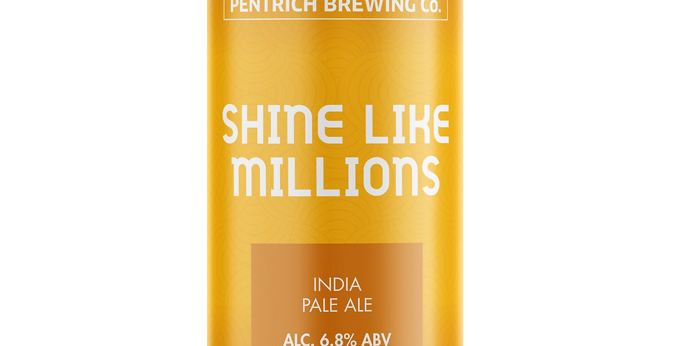 Shine Like Millions