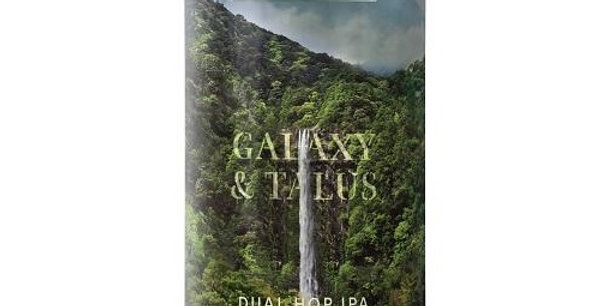 Gardens Of Green: Galaxy Talus
