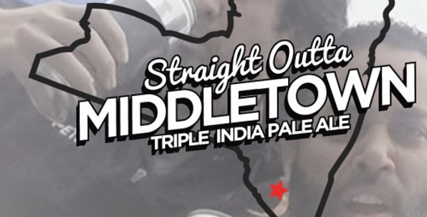 Straight Outta Middleton SSE Edition