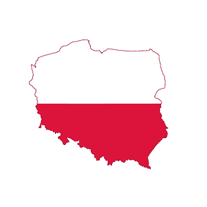 Poland Flag Map.png