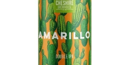 Cheshire Brewhouse - Amarillo DIPA