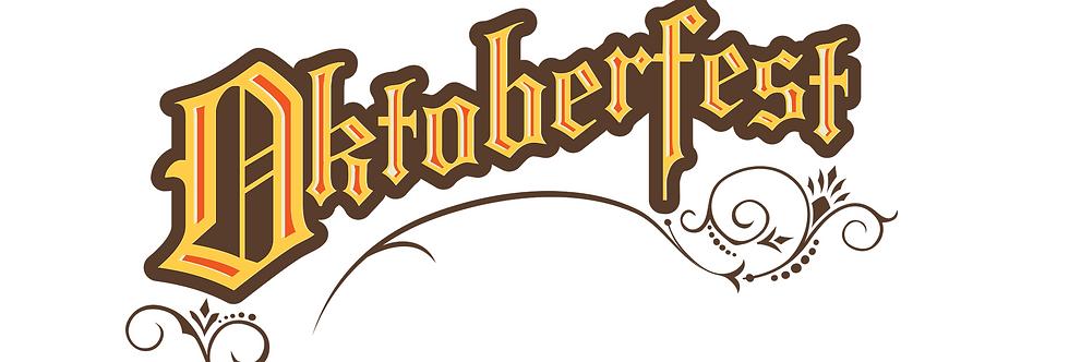 Oktoberfest Mixed Case