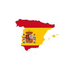 Spain Flag Map.png