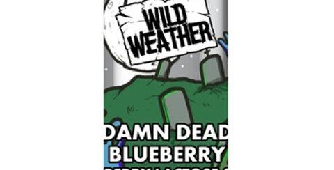 Damn Dead Blueberry