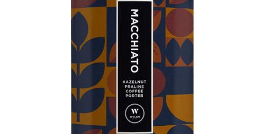 Wylam Brewery - Macchiato