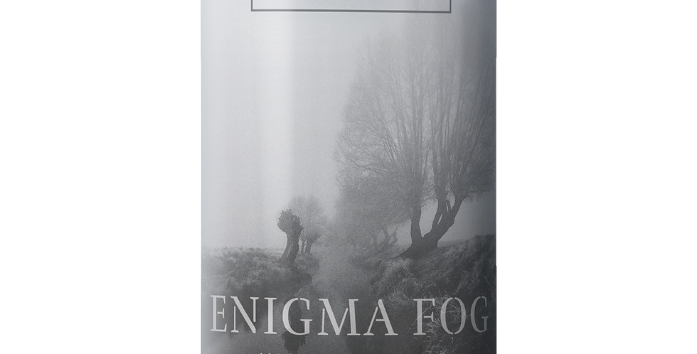 Burnt Mill - Enigma Fog