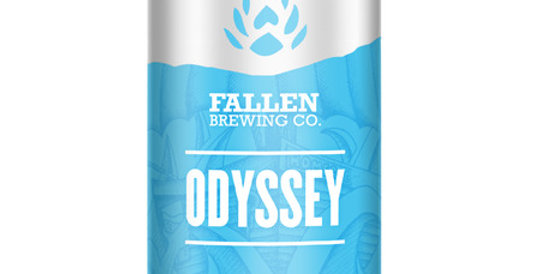 Fallen Brewing - Odyssey