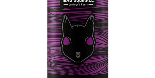 Mad Squirrel - De La Creme