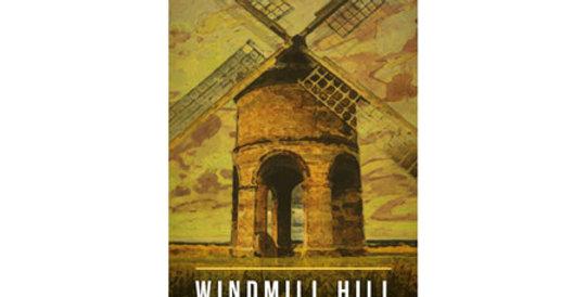 Windmill Hill Brewing Co - Grindstone APA