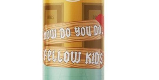 S43 - How Do You Do, Fellow Kids