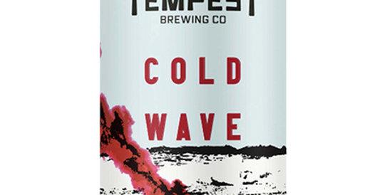 Cold Wave Pilsner