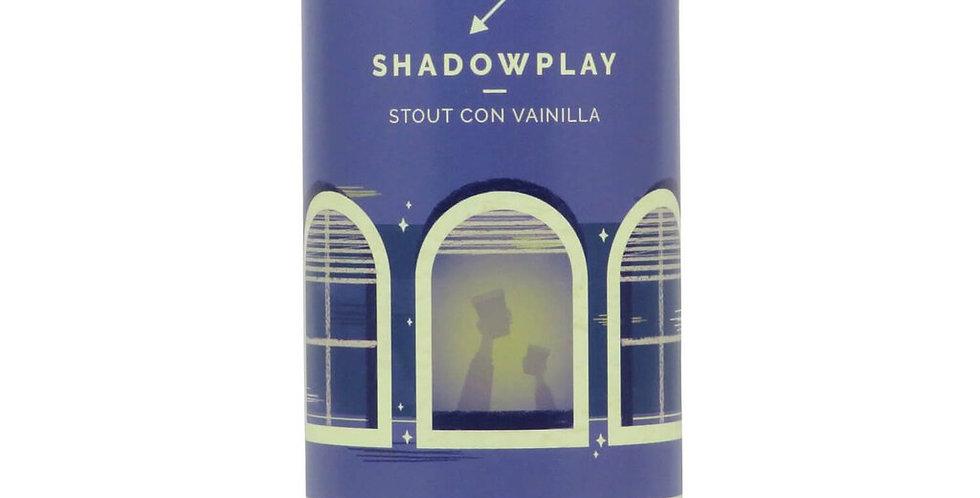 Cierzo Brewing - Shadow Play