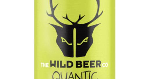 Wild Beer Co - Quantic