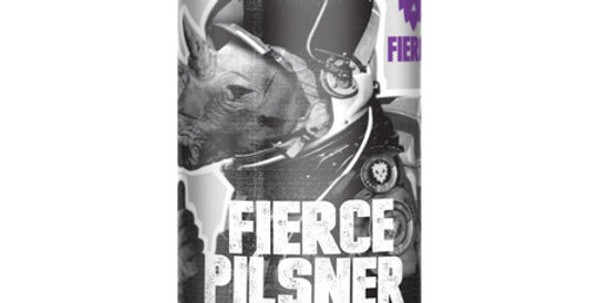 Fierce Pilsner