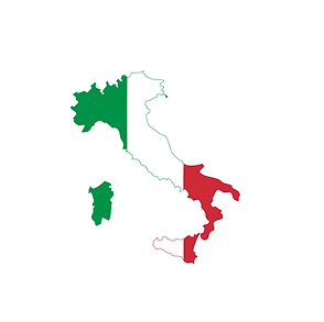 Italy Flag Map.png