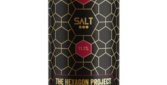 Salt - Hexagon Project #01