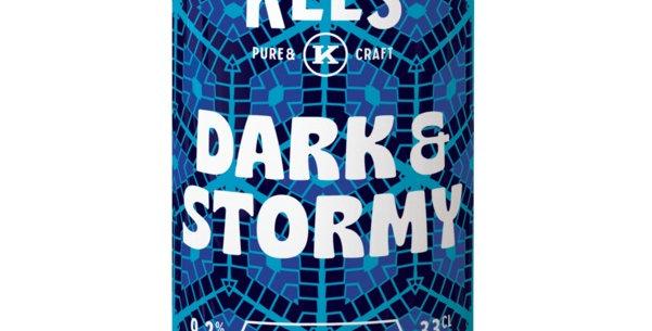 Brouwerij Kees - Dark & Stormy