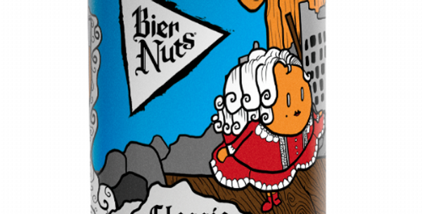 Bier Nuts: Classic