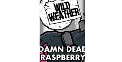 Damn Dead Raspberry
