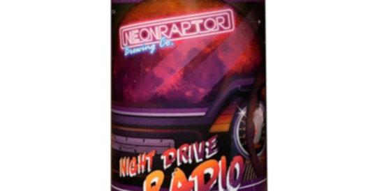Night Drive Radio